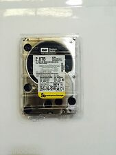 "Western Digital WD2003FYYS RE4 Hard Drive 2TB 7200RPM 3.5"" Internal SATA"
