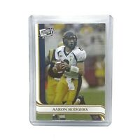 Aaron Rodgers University of California 2005 Press Pass Trading Card