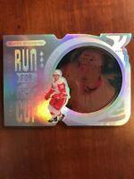 2016-17 UD Black Diamond Run For The Cup #RUN-MA Anthony Mantha /99 Rookie
