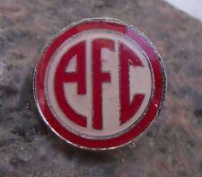 America Football Club AFC Soccer Team Rio de Janeiro Brazil Logo Pin Badge
