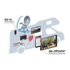 Kathrein WLAN USB Adapter UFZ 131 Zusatzfunktion bei UFS 946/Ci CAP 650/750/950