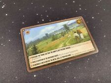 Scythe Encounter card #40 No Pun Included Kickstarter Promo