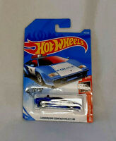 MATTEL Hot Wheels HW RESCUE LAMBORGHINI COUNTACH POLICE CAR
