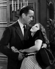 The Big Sleep Humphrey Bogart Martha Vickers 8x10 Photo (20x25 cm approx)