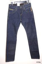 Pantalon Jeans Homme MELTIN POT MP002 D1188 RK007 - W29L34 US (39 FR) NEUF