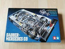 Modellbausatz Sauber-Mercedes C9 Sports Car