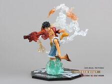 "ONE PIECE - FIGURA MONKEY D.LUFFY 18cm EN CAJA / MOKEY D. LUFFY 7"" FIGURE BOXED"