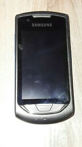 TELÉFONO MÓVIL GSM SAMSUNG GT-S5620 MOVISTAR AZUL