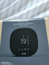Ecobee Smart Thermostat Pro with Voice Control Eb-State5Pb-01 Brand New Sealed