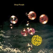Deep Purple Who Do You Think We Are 180 Gram LP Vinyl Album (january 29th 2016)