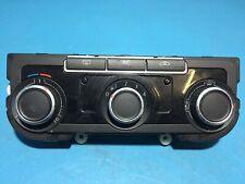 2010 Volkswagen Golf MK6 907 426K ZJU A/C Heater Control Panel