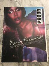 Pacha Ibiza Lifestyle-Magazin-Nr. 28-Oktober 2009 Naomi Campell Jade Jagger