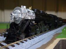 Rivarossi HO Hudson 4-6-4 Steam Locomotive NYC :: Immaculate