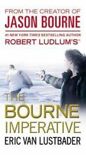 Robert Ludlum's the Bourne Imperative Jason Bourne series