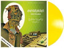 GOATMAN LP Rhythms YELLOW VINYL Ltd Edn. 300 Only GOAT Solo Album New UNPLAYED