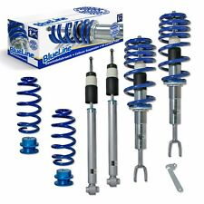JOM BLUELINE COILOVERS SUSPENSION KIT FOR AUDI A4 B6 & B7 (741073)