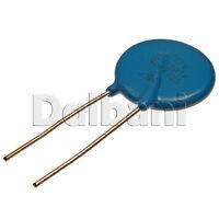 Dependent Resistor 68V 40VAC 56V 20pcs 07D680K Metal Oxide Varistor Volt