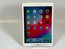 Apple iPad Air 2 128GB, Wi-Fi + 4G (Unlocked)- Gold POOR CONDITION, WORKS 605