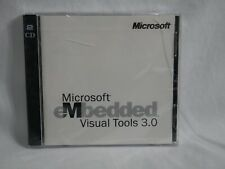 Microsoft Embedded Visual Tools 3.0 with Product Key (1D1)