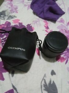 "Olympus IS/L Lens C-210 H.Q. Converter 1.9X Good Condition ""read"" - B"