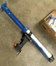COX Pneumatic Caulk Gun Sealant Applicator 29 oz, 63002 Air Powered Tool