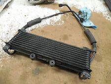 Suzuki gsx600 katana 600 radiator oil cooler lines 1998 1999 2000 2001 2002 750