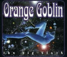 Orange Goblin - The Big Black (NEW CD)