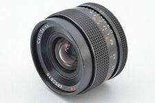 Excellent++ CONTAX Carl Zeiss Distagon T* 35mm F/2.8 MMJ From Japan!! 79868