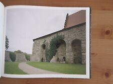 rare Fortress Rosenberg Photo Book Germany Fortification Festung geissler
