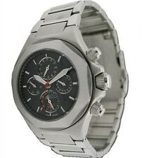 Trias Men's Automatic Watch with Swiss Eta 2836 Movement with Modulaufsatz
