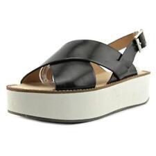 Sandalias y chanclas de mujer Aldo de tacón medio (2,5-7,5 cm) de piel
