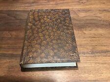 Charles Darwin Origin of Species Means of Natural Selection Odhams Press 1930's