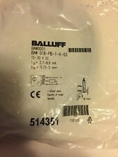 BALLUFF   BAW 018-PF-1-K-03 BAW001 (BS40)