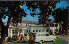 (u44) Lake Wales FL: The Lake Shore Plantation Inn