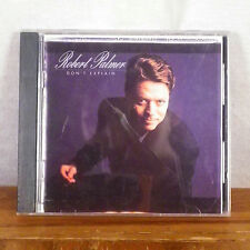 OOP Robert Palmer Don't Explain CD Album EMI 1990 original