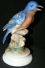Lefton Bluebird Figurine KW1271  orig. label