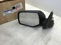 2008-2010 Ford Escape OEM Driver Side Exterior Door Mirror 9L8Z-17683-AA