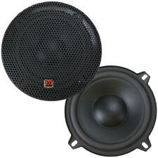 """Morel Pulse 5-1/4"""" Component Car Audio Speaker System 5.25"""" Comp - REFURBISHED"""