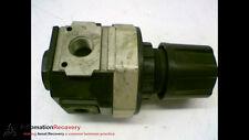 MILLER R4000 PNEUMATIC PRESSURE REGULATOR #155163