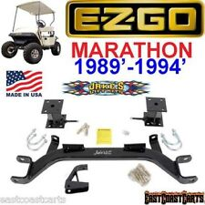 EZGO Marathon ELECTRIC Golf Cart JAKES LIFT KIT 1989'-1994' #6201 Free Shippping