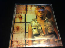 8233 SILENT HILL 3 Playstation Game Music ORIGINAL SOUNDTRACK CD New