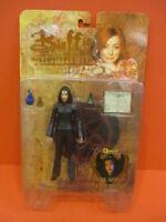 MOORE Dark Witch Willow Buffy The Vampire Slayer Action Figure NIP 2004
