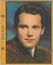 Henry Fonda 1939 DIXIE PREMIUM PHOTO Picture