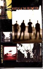 Hootie The Blowfish Cracked Rear View 1994 Cassette Tape Album 90s Rock Alt Pop
