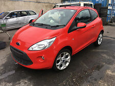 Ford Ka mk2 - 2009-2016 - o/s door catch - central locking assembly - breaking