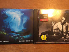 Donald Fagen [2 CD Alben] The Nightfly  + Sunken Condos  / STEELY DAN