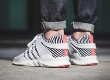 Adidas EQT Support ADV Primeknit 'Zebra' Mens US 13 Sneakers Shoes Sport BA7496