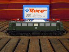Schnabel/Roco 43421 E-Lok BR 140 749- 3 DB Ep.4 in OVP, DIGITAL mit RP 25 Rädern