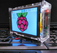 3.5 inch Raspberry pi Touch Screen LCD Display with Case For Raspberry Pi 2 3