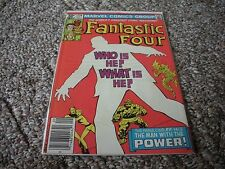 Fantastic Four #234 (1961 1st Series) Marvel Comics VF/NM